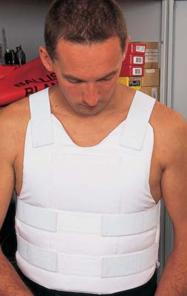 Stab Vest Type Covert Body . Click the Picture for more information on Stab Vests